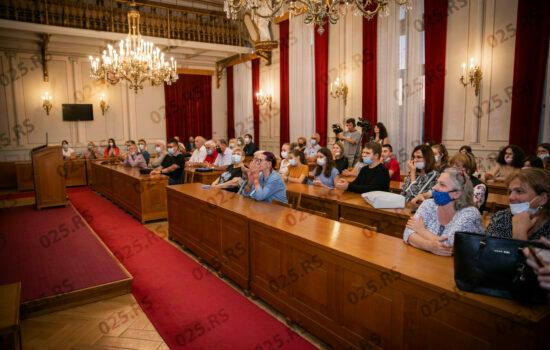 Somborski indeks - predavanje